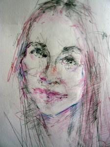 Regi Claire © Joyce Gunn Cairns